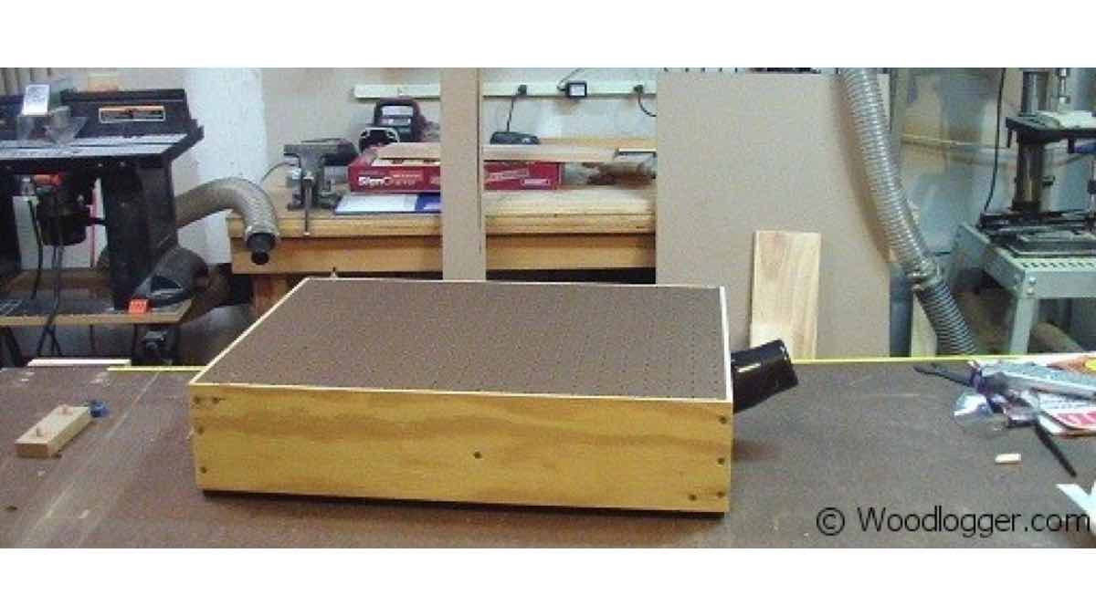 dust collection,free woodworking,plans,workshop projects,diy