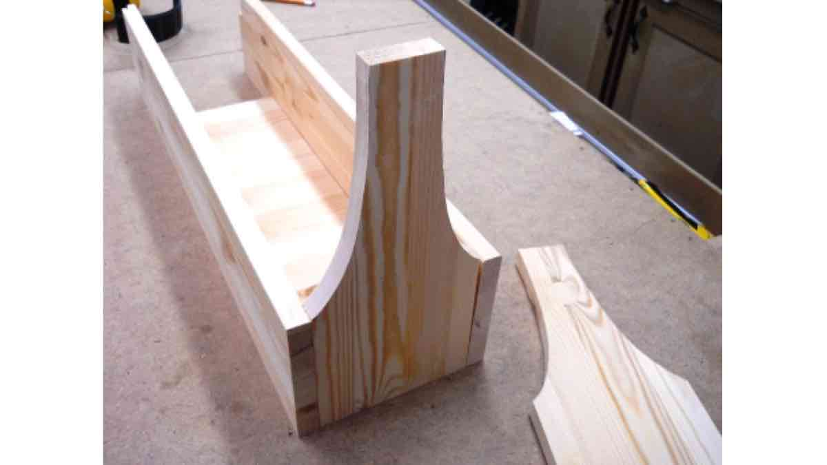 Easy Build Tool Tote Free Woodworking Plan
