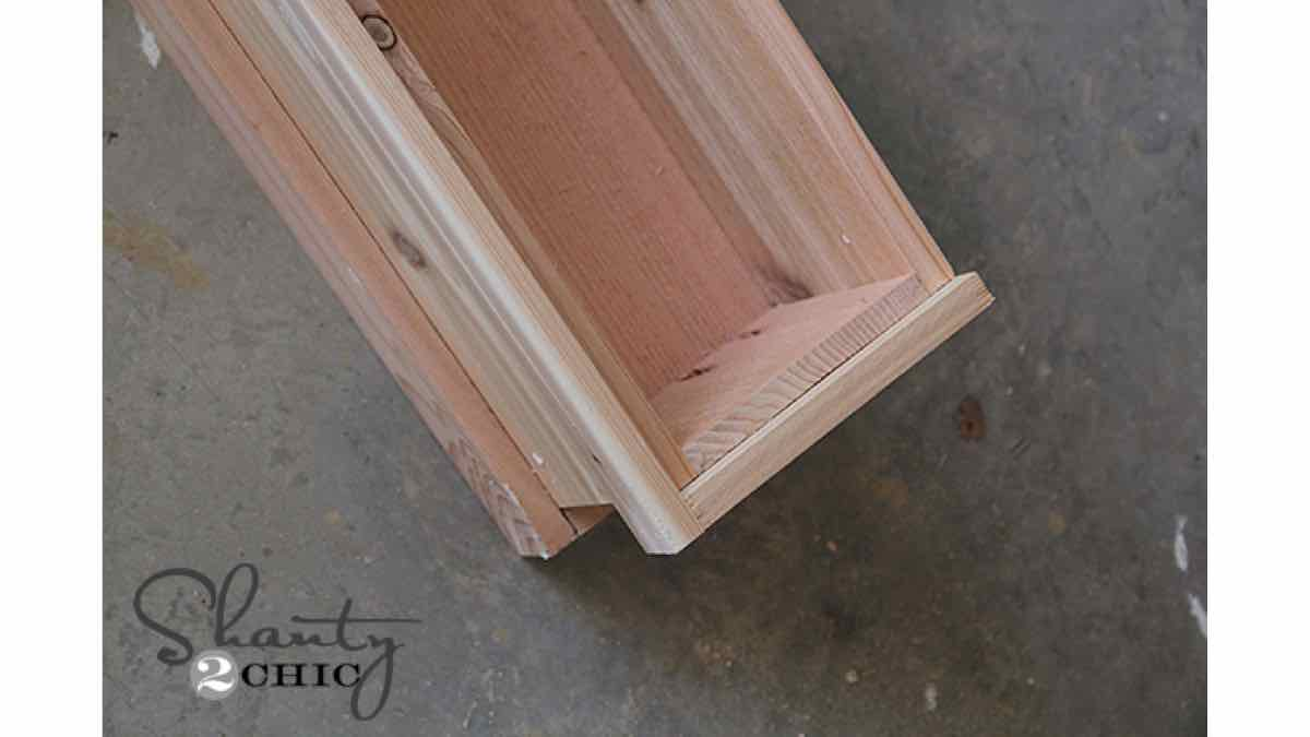 window boxes,outdoors,diy,free woodworking plans,free projects,do it yourself