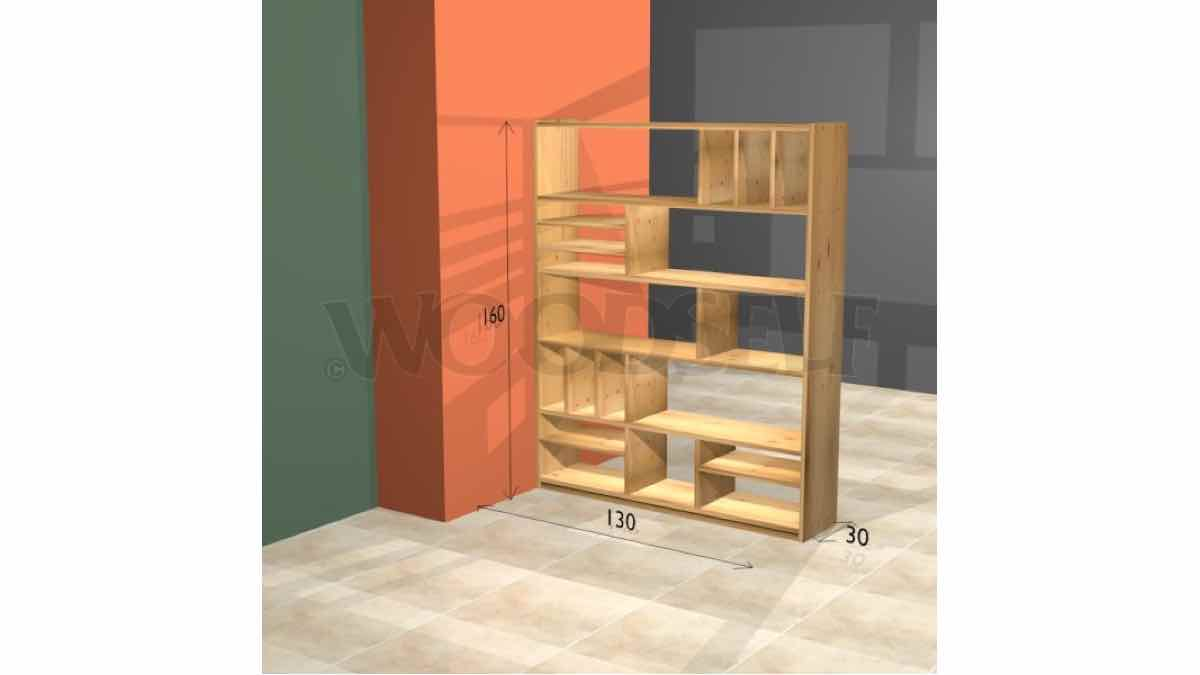 room dividers,bookshelves,modular,diy,free woodworking plans,free projects,do it yoruself