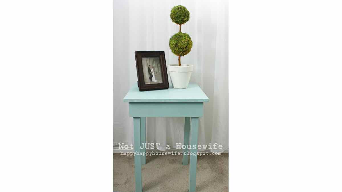 furniture,side tables,diy,free woodworking plans,free projects,do it yourself,end tables,beginners,easy