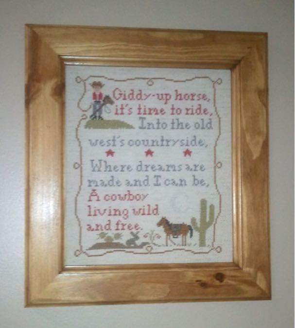 Free plans to build Traditional Picture Frames.