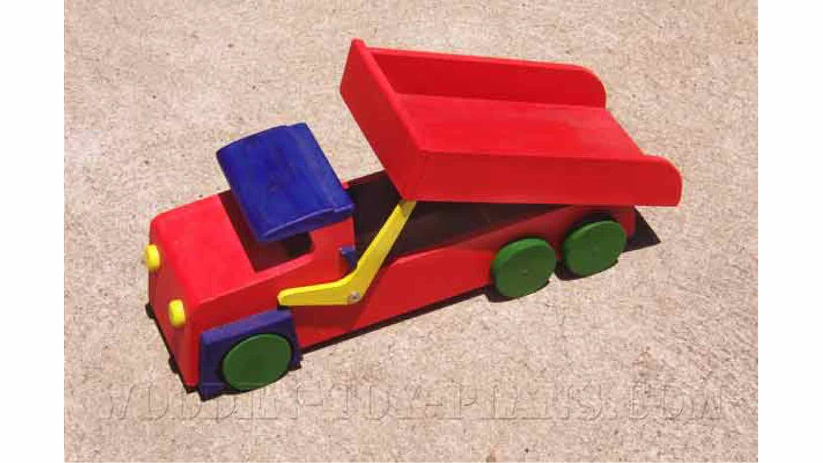 trucks,toys,wooden,free woodworking plans,free projects,do it yourself,diy,childrens,models