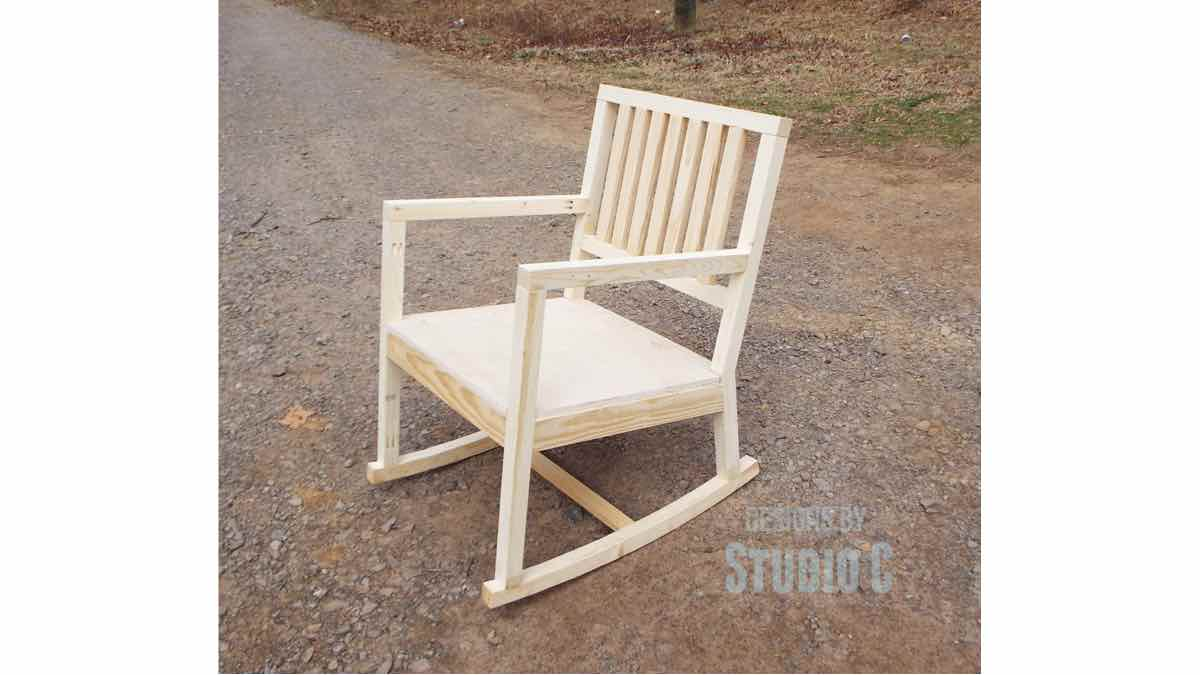 rocking chairs,furniture,rockers,free woodworking plans,free projects,do it yourself,diy