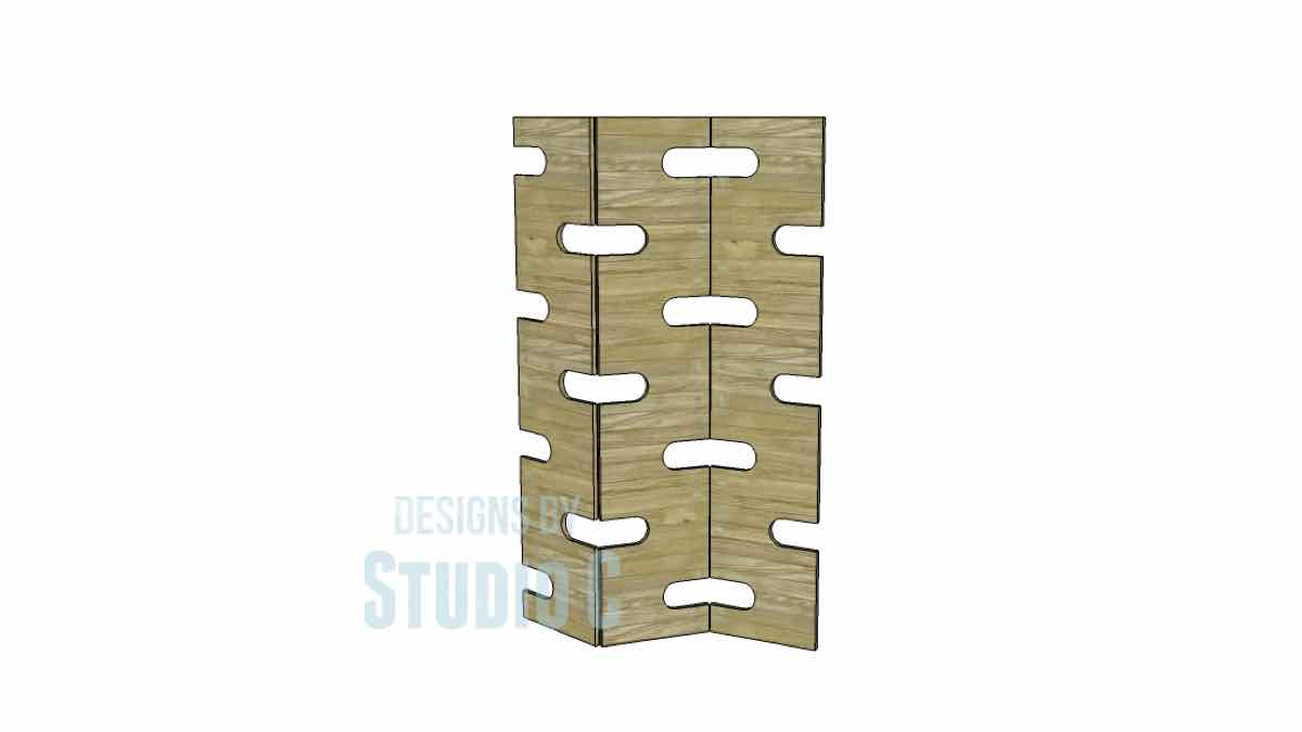 room dividers,room screens,folding,free woodworking plans,free projects,do it yourself,diy