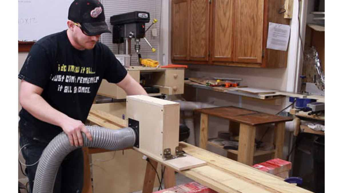 dust collection,circular saws,diy,free woodworking plans,workshop projects,do it yourself