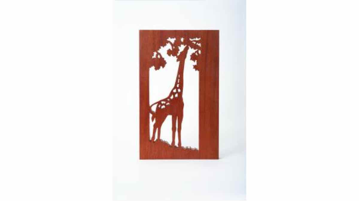 scroll saw,animals,diy,free woodworking plans,free projects,do it yourself,cougar,eagle,cheetah,dolphin,giraffe,panda,tiger