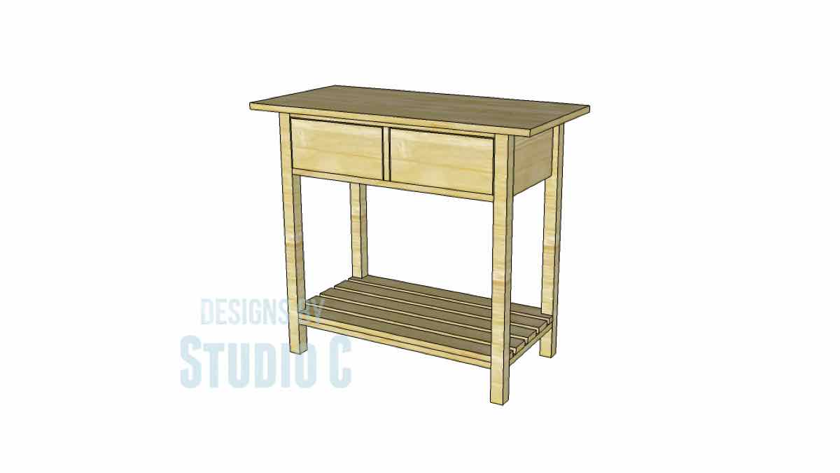 end tables,furniture,diy,free woodworking plans,free projects,do it yourself