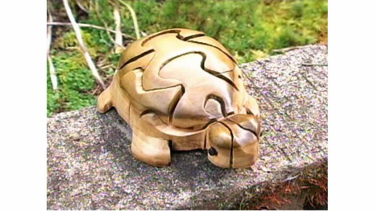 puzzles,turtles,3d,free woodworking plans,projects,wooden,3-d,3 d,do it yourself,woodworkers