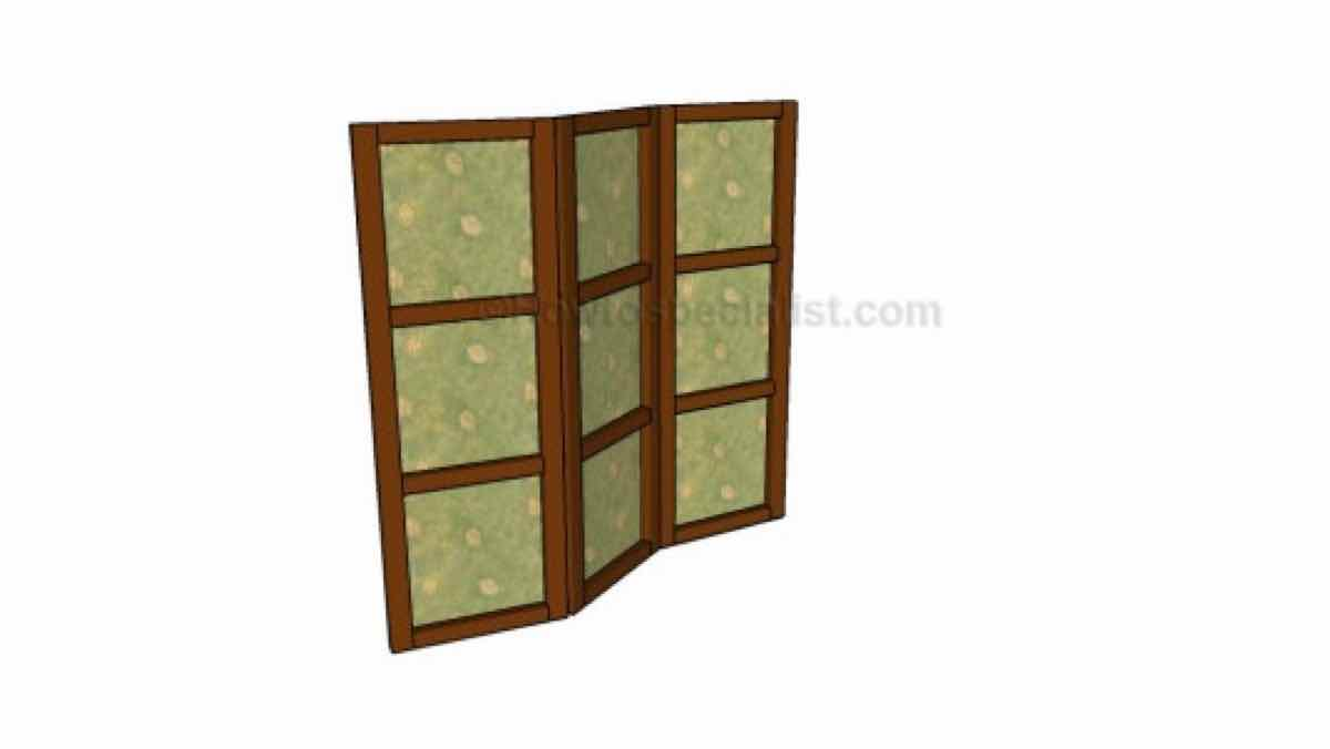 rooom dividers,screens,diy,free woodworking plans,free projects,do it yourself