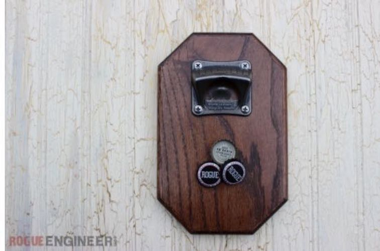 Bottle Opener Magnetic