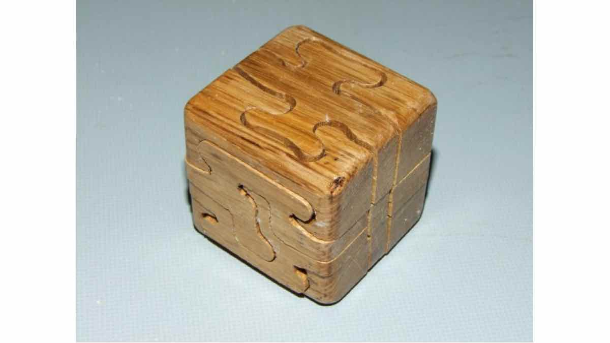 puzzles,wooden,puzzle cubes,diy,free woodworking plans,free projects,do it yourself