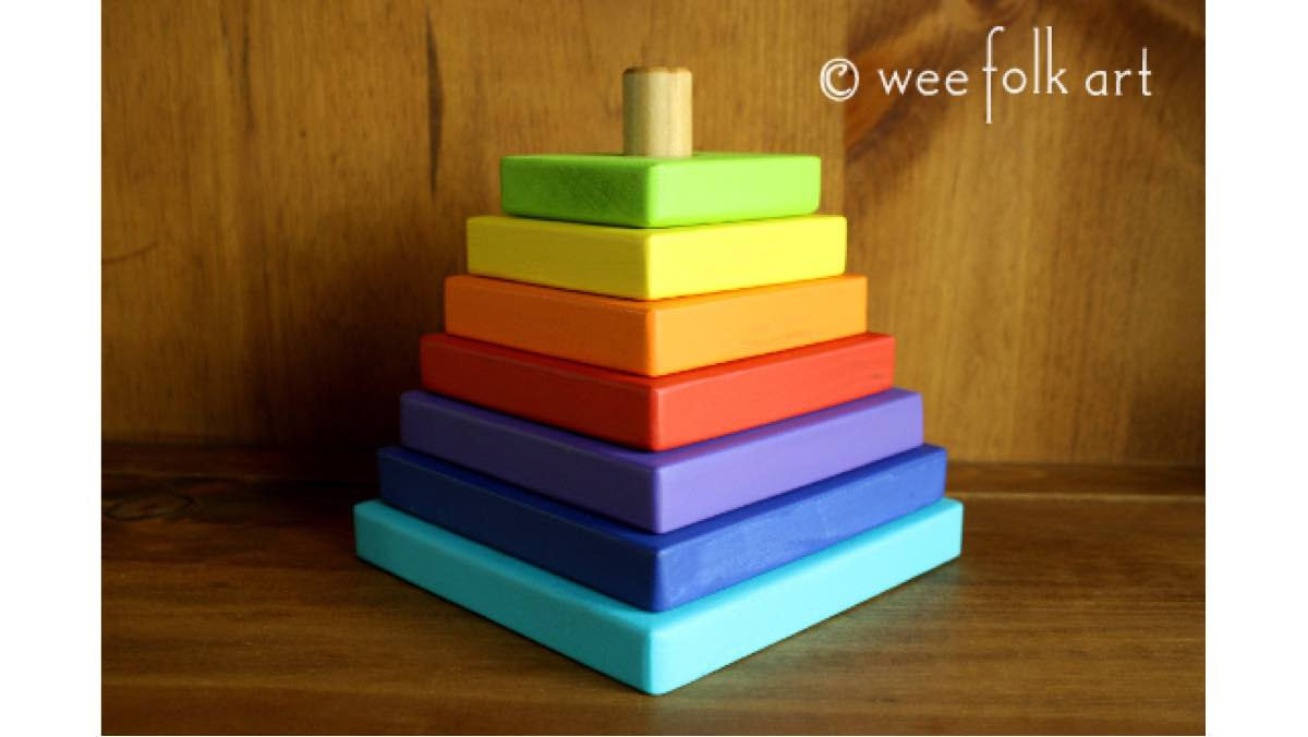 stacking toys,wooden,childrens,childs,kids,diy,free woodworking plans,free projects,do it yourself