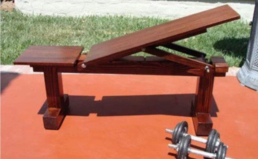 Weight Bench PDF
