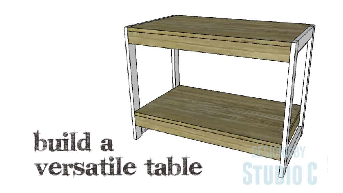 tables,furniture,diy,free woodworking plans,free projects,do it yourself