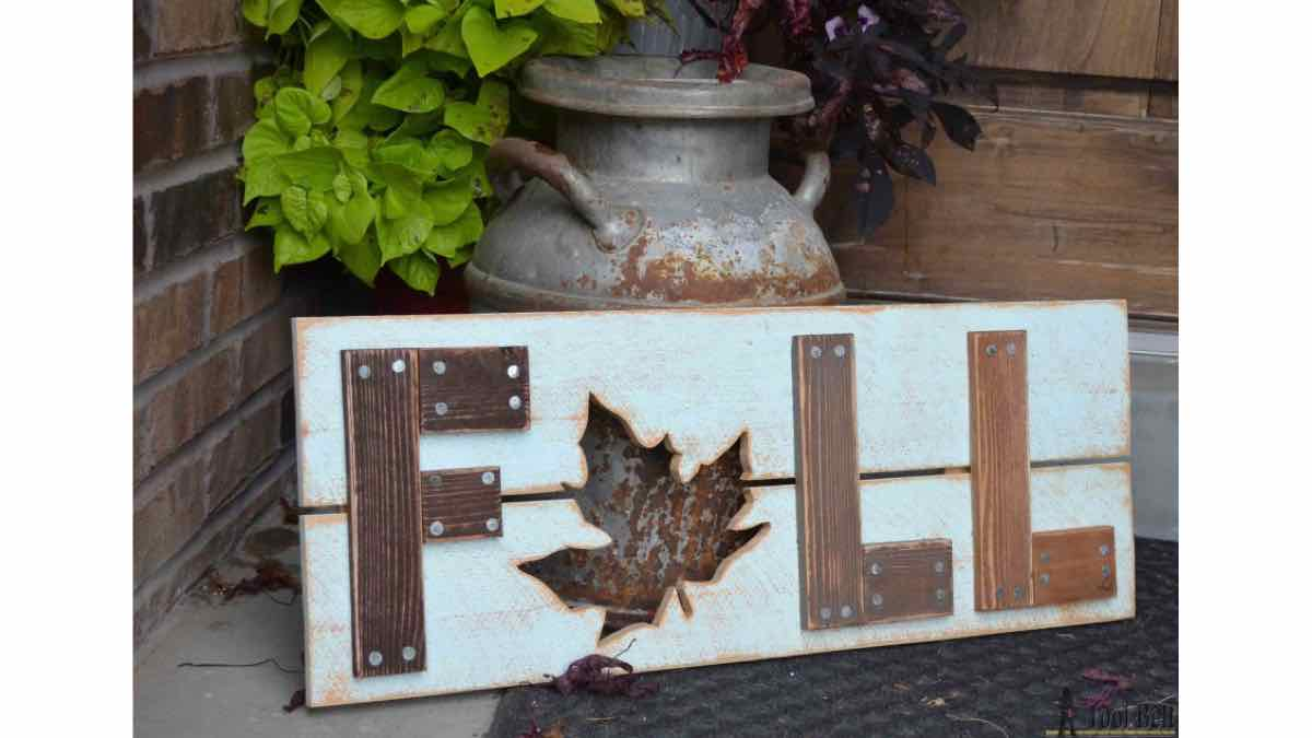 fall,autumn,signs,scroll saws,diy,free woodworking plans,free projects,do it yourself