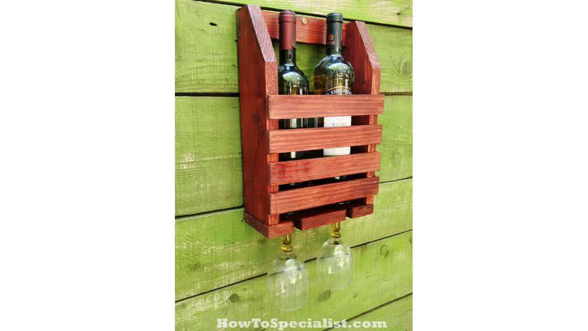 wine racks,diy,free woodworking plans,free projects,do it yourself