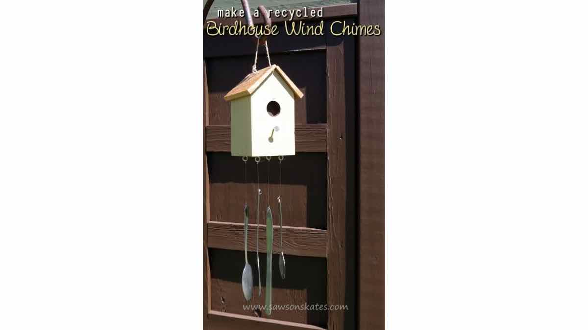 windchimes,wind chimes,diy,free woodworking plans,free projects,do it yourself