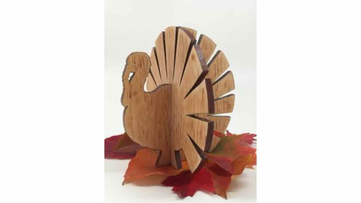 scroll saws,turkeys,thanksgiving,diy,free woodworking plans,free projects,do it yourself