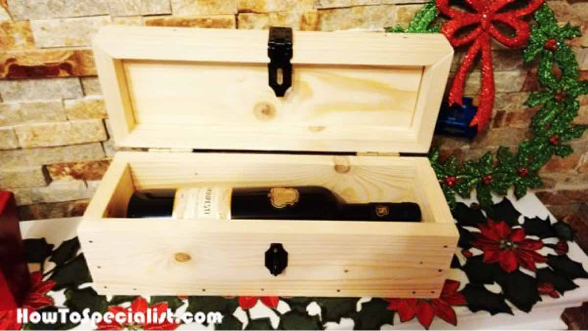 wine boxes,goft boxes,diy,free woodworking plans,free projects,do it yourself