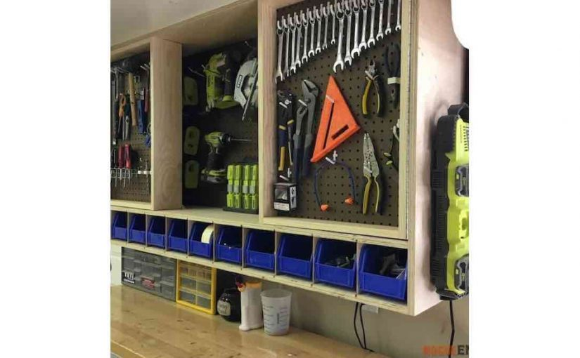 Tool Cabinet Wall Mounted PDF