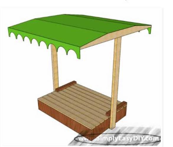 Build a Covered Sandbox with Canopy using free plans.