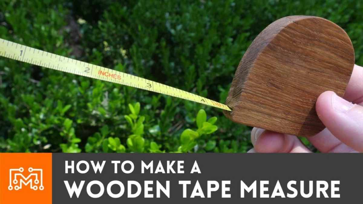 tape measure,wooden,workshops,diy,free woodworking plans,free projects,do it yourself