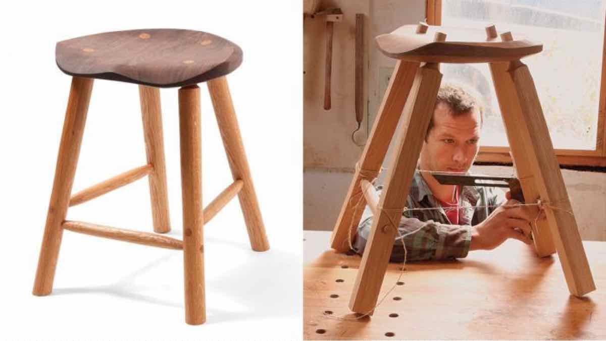 stools,diy,free woodworking plans,free projects,do it yourself