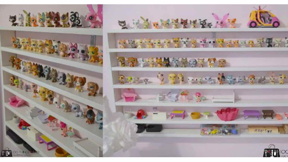 shelves,toy shelving,wall mounted shallow shelves,diy,free woodworking plans,free projects,do it yourself
