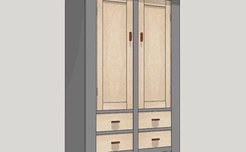 Kitchen Cupboard Cabinet
