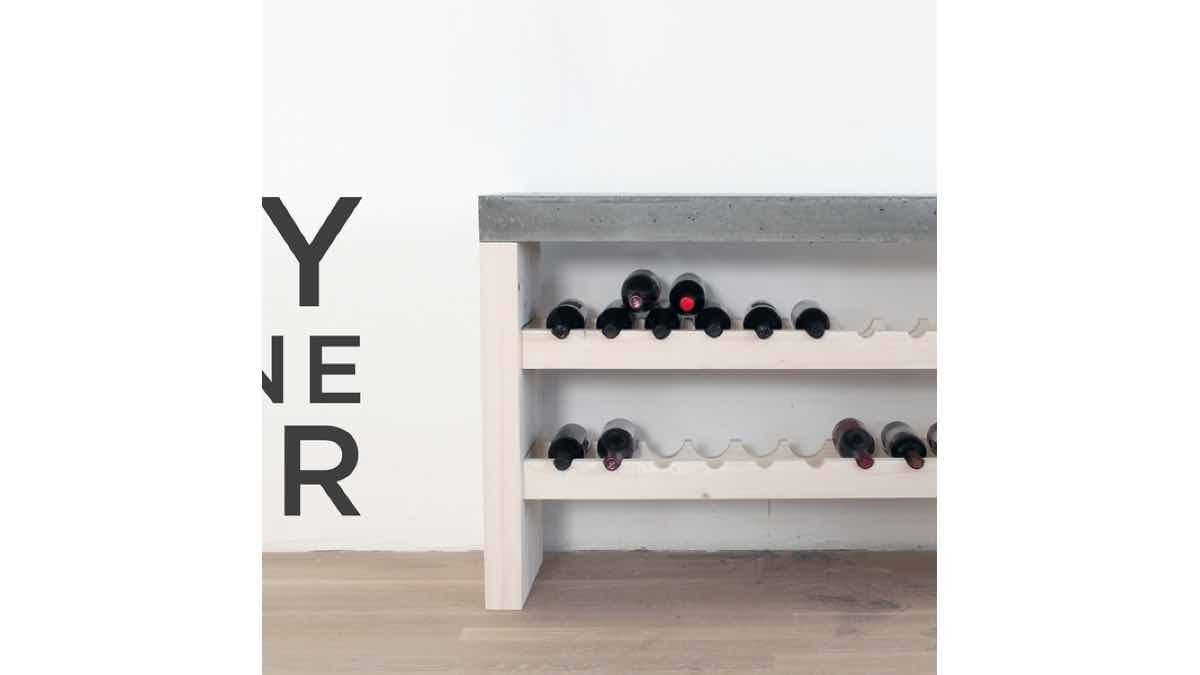 wine racks,wine bars,diy,free woodworking plans,free projects,do it yourself