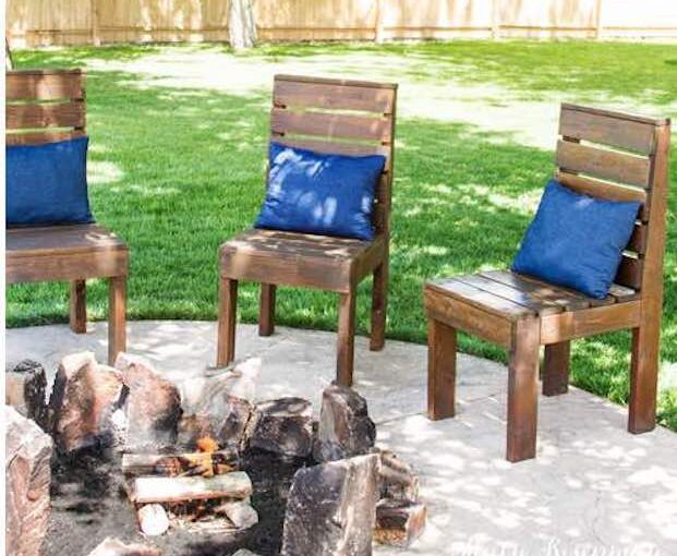 Inexpensive Outdoor Chairs