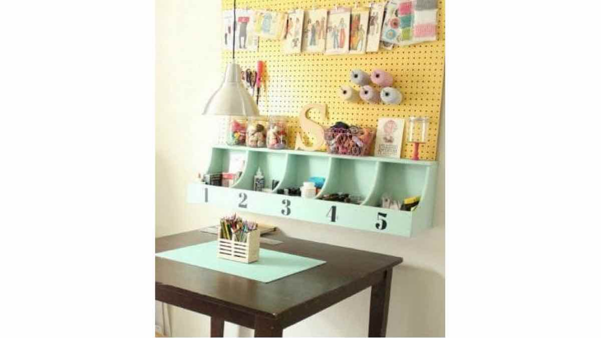 cubbies,cubby shelves,numbered storage shelves,diy,free woodworking plans,free projects,do it yourself