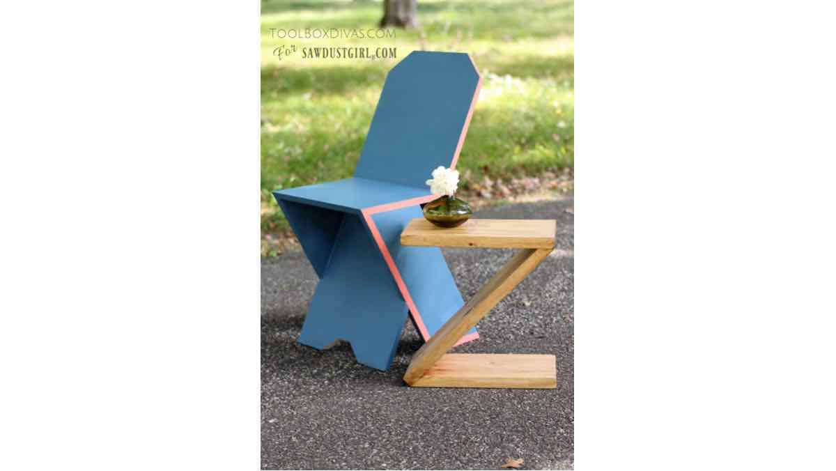 side tables,end tables,furniture,easy,diy,free woodworking plans,free projects,do it yourself
