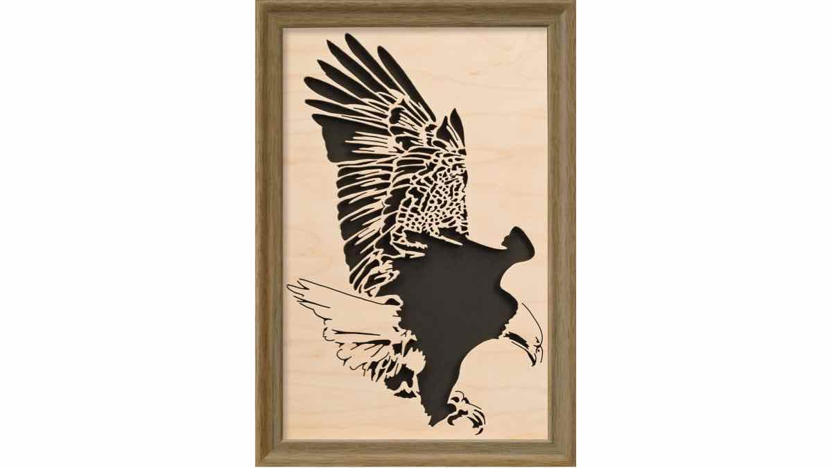 scroll saws,fretwork,eagles,birds,diy,free woodworking plans,free projects,do it yourself