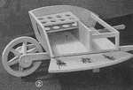 The Woodcrafter,wheelbarrow,bars,outdoors,free woodworking plans,projects