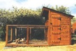 chicken coops,backyards,diy,free woodworking plans,free projects,do it yourself