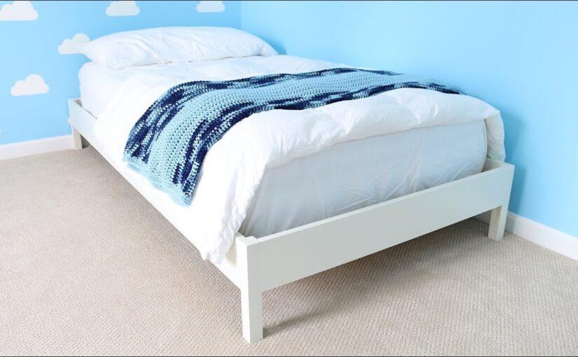 Build a Bed Frame