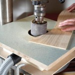 sanding,drum sander,DIY,free woodworking plans,do it yourself,workshop projects