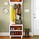 organizers,benches,entryways,free woodworking plans,projects,do it yourself,coat racks,hall bench,woodworkers