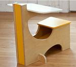 desks,childrens,furniture,small,childs,kids,school desks,free woodworking plans,projects,do it yourself