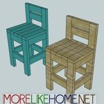 bar stools,kitchens,chairs,free woodworking plans,projects,diy
