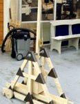 trebuchet,shopbot,CNC router,free woodworking plans,downloadable,Christiansen,projects,diy