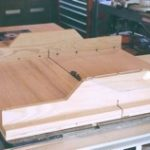 free woodworking plans,workshop projects, tablesaw sleds,tablesaw jigs