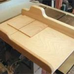 free woodworking plans, projects, tablesaw jigs