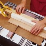 workshop jigs,tablesaw zero clearance jigs,free wodworking plans,projects,how to build a jig,diy,free woodworking plans,projects,patterns
