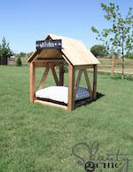 dog houses,diy,free woodworking plans,free projects,do it yourself,doghouse