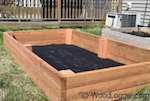 raised garden beds,outdoors,diy,free woodworking plans,free projects,do it yourself