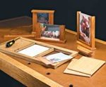 free woodworking plans, projects, picture frames