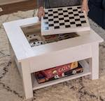 game tables,games tables,checkers,backgammon,diy,free woodworking plans,free projects,do it yourself